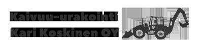 kaivuu-urakointi.fi